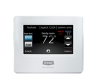 cont conn lg - Thermostats